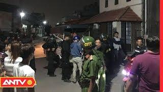 An ninh ngày mới hôm nay | Tin tức 24h Việt Nam | Tin nóng mới nhất ngày 15/09/2019 | ANTV