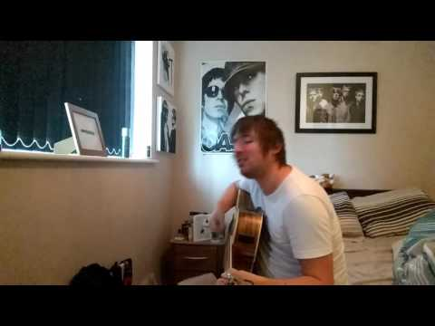 Wall Of Glass   Liam Gallagher   Cover