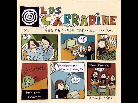 Los Carradine - Billy Bragg