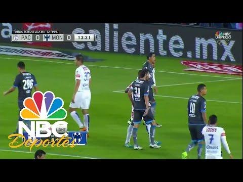 Pachuca vs Monterrey: mejores jugadas | LIGA MX | NBC Deportes