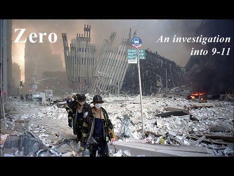 ZERO - An investigation into 9-11 [CZ titulky]