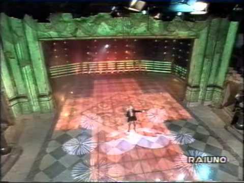 Tina Turner  - Way of the world - Fantastico  - 1991
