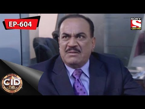 CID(Bengali) - Ep 604 -  10th June, 2018 thumbnail