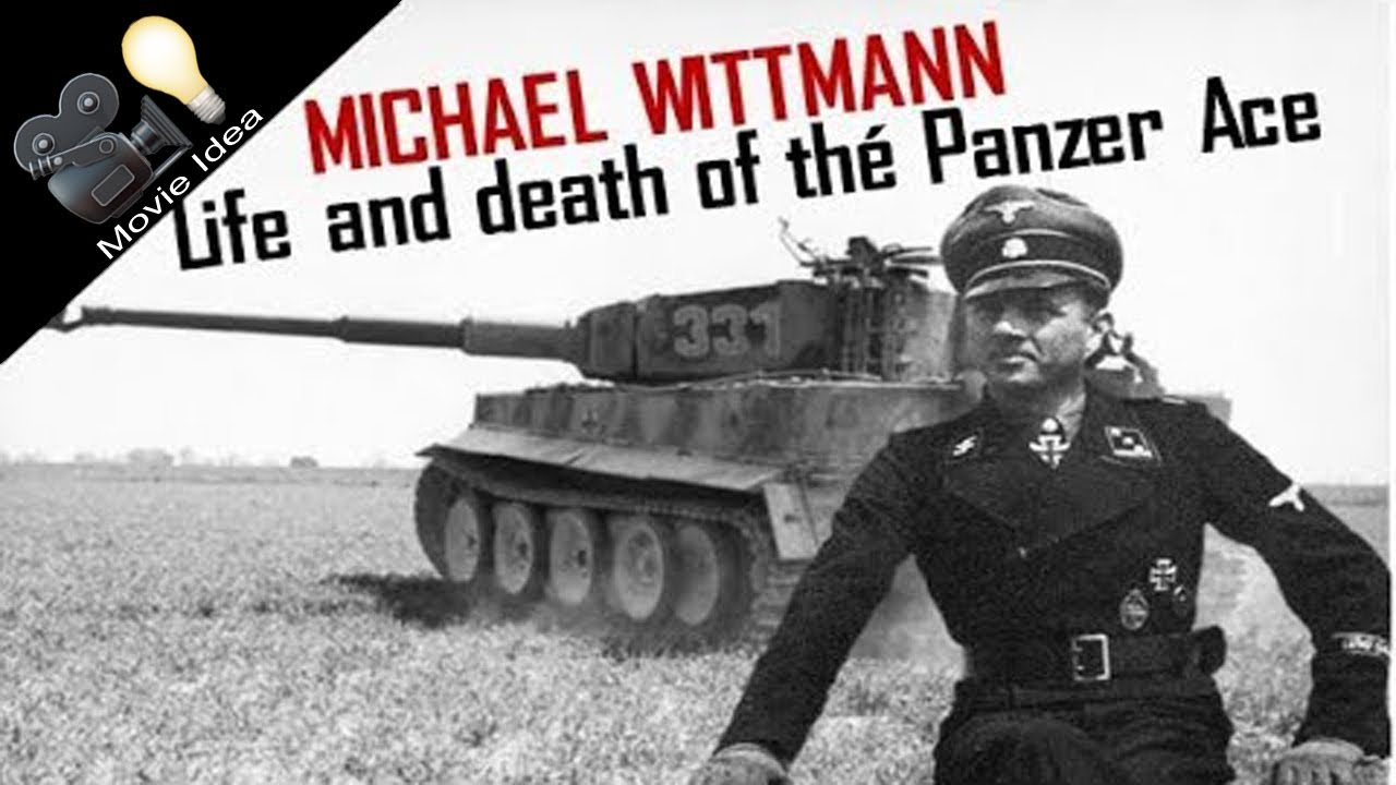 Greatest Tank Battles : Documentary - S3, Ep1 - Michael Wittman : Greatest Tank Ace