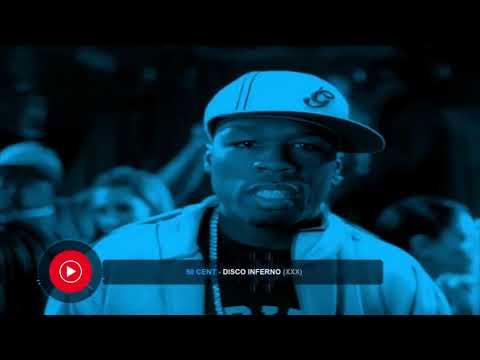 50 Cent  Disco Inferno xxx