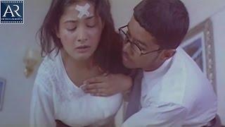 10th lo Premalo Padithe Movie Scenes | Kiran Rathod with Neighbour Boy | AR Entertainments