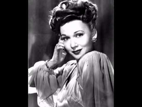 Movie Legends - Carole Landis