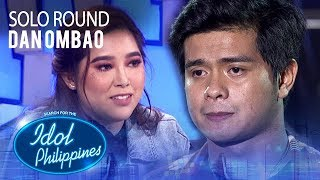 Download Dan Ombao - I See Fire | Solo Round | Idol Philippines 2019