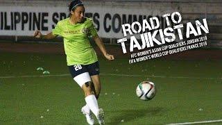 Road To Tajikistan: 6 Days to Go