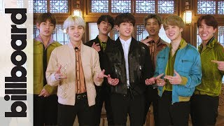 Download BTS Reveal Their Favorite Movie, Guilty Pleasure & More | Billboard Mp3 and Videos