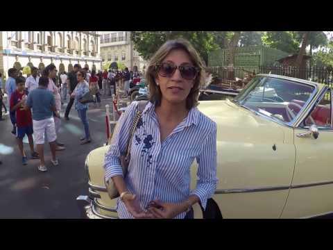 Vintage cars and bikes | mumbai | VCCCI | ~ Campus99