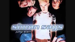 Simon Says - Slider