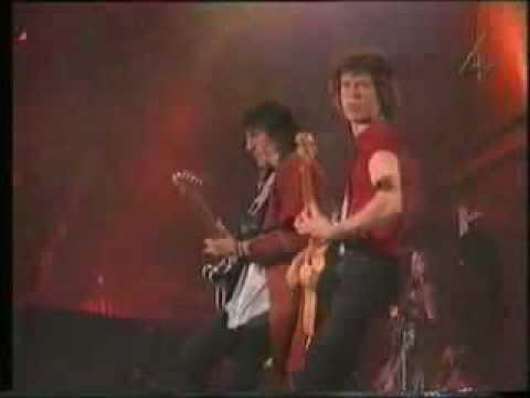 Rolling Stones I Go Wild Live