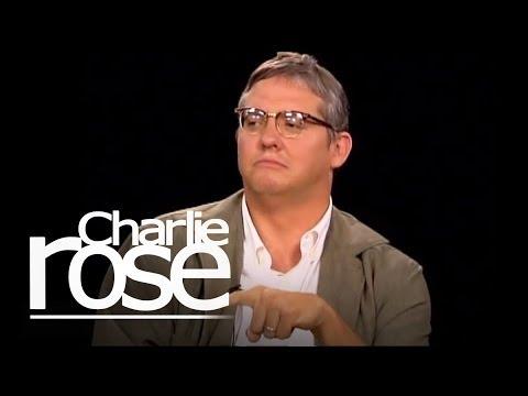 Adam McKay and Will Ferrell   Charlie Rose