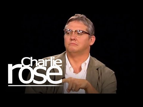 Adam McKay and Will Ferrell  Charlie Rose