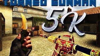 Torneo Gunman 5K | Counter Strike Source | BOYZ