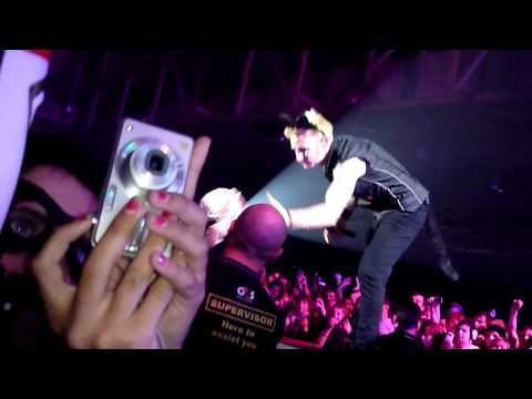 Shout (I Want You To Know) - Green Day Glasgow 21 June 2010 [HD] mp3
