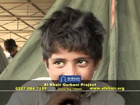 AL-KHAIR - PAKISTAN FLOOD VICTIMS AWAZ-E-KHALQ 2.mpg