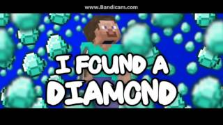 I found a diamond | Music Video