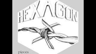 Hexagon (Swe) - Pieces of a Crime