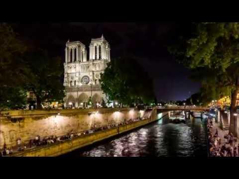 Paris Gaels GAA Trailer
