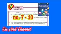 Uji Kompetensi Wulangan 6 Bahasa Jawa Kelas 8 Semester 2 Hal 118 Tahun Ajar