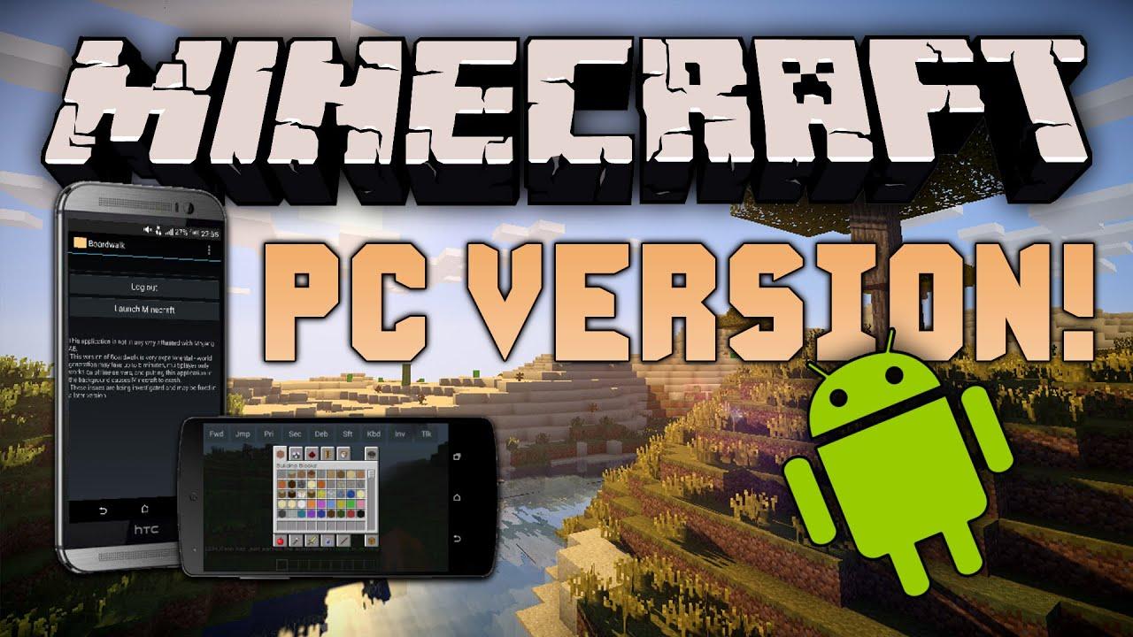 Minecraft Spielen Deutsch Minecraft Spielen Gratis Bild - Minecraft spiele android