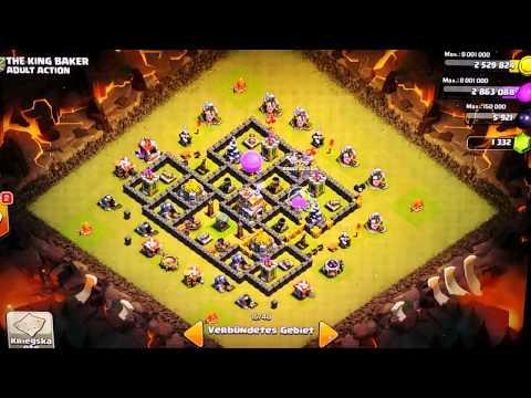 HSC Clan Pro vs. Adult action