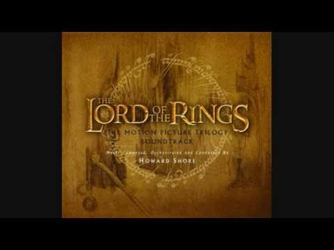 Best of the Lord of the Rings Soundtrack
