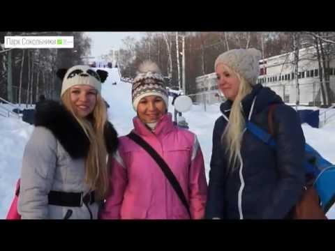 Видео. The Горка - отзывы посетителей