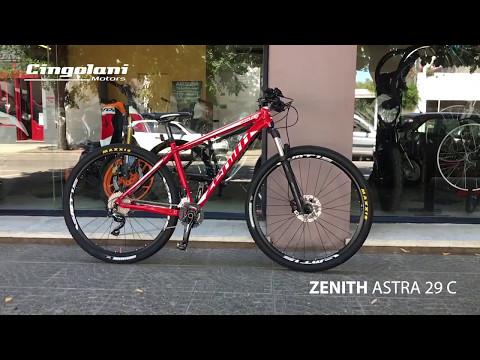 Zenith Astra