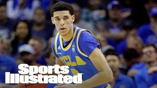 SI's Top Picks Of 2017 NBA Draft: Lonzo Ball, Josh Jackson, Jimmy Butler Trade | Sports Illustrated