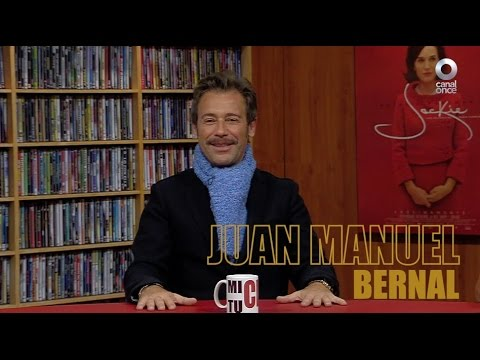 Mi cine, tu cine - Juan Manuel Bernal (23/02/2017)