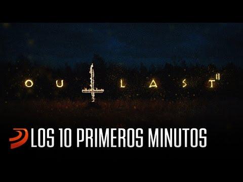 Outlast 2 - Los 10 primeros minutos