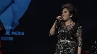 Didia Ho Among - Voc. Joy Tobing ft The Twins | Konser Lagu Batak 35 Tahun Berkarya Tagor Tampubolon