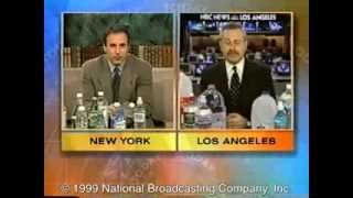 Phil Lempert on The Today Show 3/31/1999