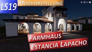 """[""""LS19"""", """"FS19"""", """"Landwirtschafts Simmulator"""", """"Modvorstellungen"""", """"Playtest"""", """"gameplay"""", """"Hof Hirschfeld"""", """"Farmhaus Estancia Lapacho"""", """"Platzierbare Objekte"""", """"Farming Simmulator""""]"""
