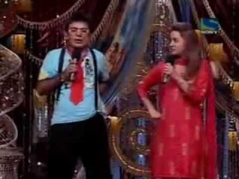 Saleem & Sucheta Student Special