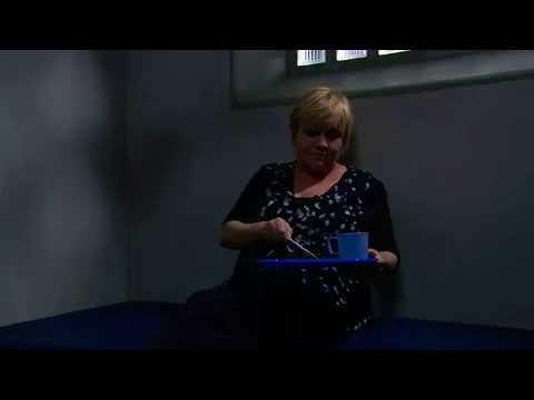 Laurel tells Brenda that she never meant to hurt her Emmerdale
