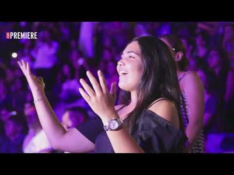 Le Spectacle de la chanteuse Emel Mathlouthi au Festival International de Carthage
