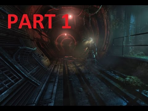 SOMA Part 1 - Down to the Depths