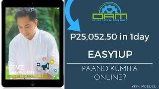 Paano Kumita Online Gamit Ang Internet