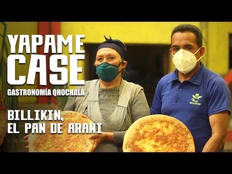 Pan de Arani, más de 40 años de tradición qhochala traída por Billikin