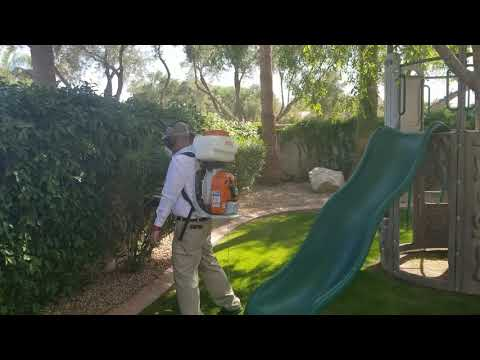 Bug Guardian Pest Prevention Mosquito Control Gilbert AZ