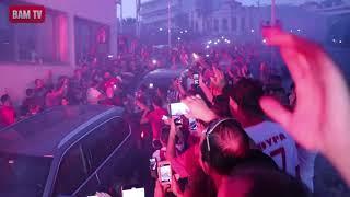 BAM TV | YAYA TOURE WELCOME HOME - Η Υποδοχή στον Τουρέ