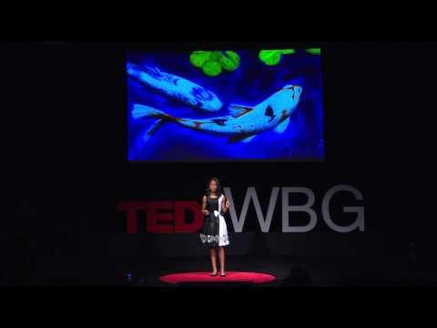 Nowhere To Go | Christin Clyburn | TEDxWBG