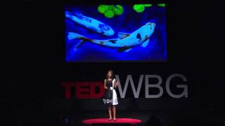 Nowhere to go | Christin Clyburn | TEDxWBG