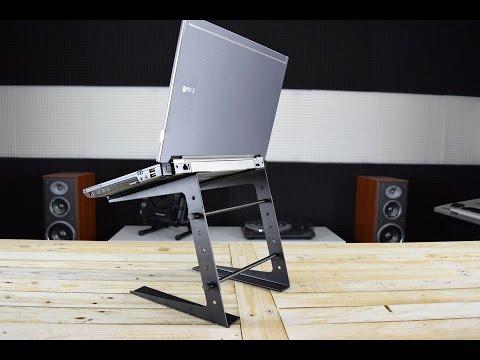 Laptop Stand DJ