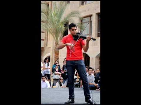 violin music ahmed mokhtar