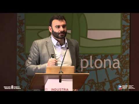 Agustín Saenz, Tecnalia. Productos y procesos de fabricación en el 4.0